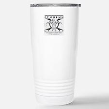 Cthulhu Coffee Travel Mug