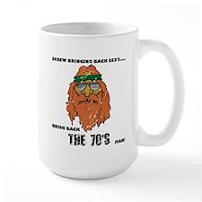 Bring Back the 70's Mug