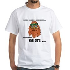 Bring Back the 70's Shirt