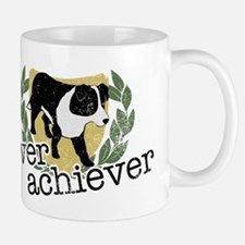 Border Collie Overachiever Mug