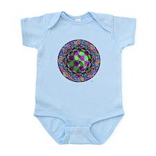 Funny 10 20 Infant Bodysuit