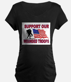 SUPPORT THEM T-Shirt