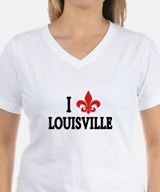 Unique Louisville Shirt