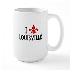 lovelouisville Mugs