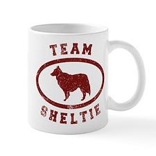 Team Sheltie Mug