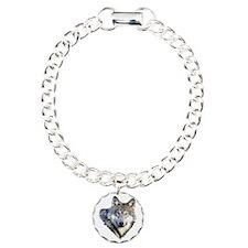 GRAY WOLF Bracelet
