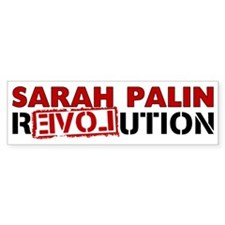 Sarah Palin Revolution