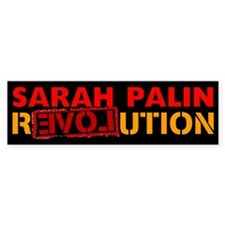Sarah Palin Revolution 2