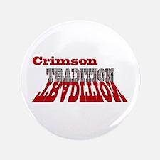 """Crimson Tradition 3.5"""" Button"""