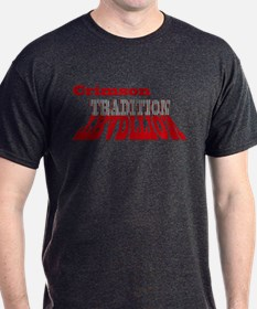 Crimson Tradition T-Shirt