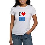 I Heart Photo t-shirt shop Women's T-Shirt