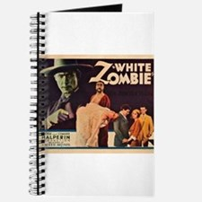 White Zombie Journal