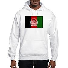 Afghanistan Flag Hoodie