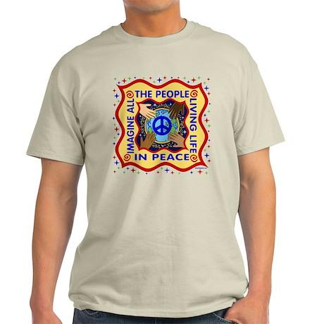 Hands of Peace Light T-Shirt