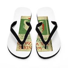 The Original Book Flip Flops