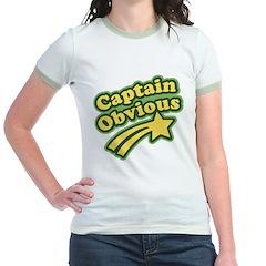 Captain Obvious T