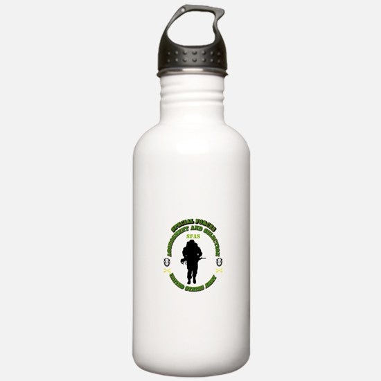 SOF - SFAS Water Bottle