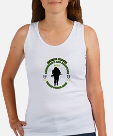 SOF - SFAS Women's Tank Top