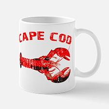 Cape Cod Lobster Mug