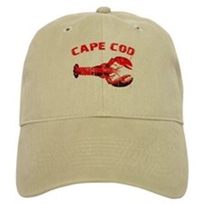Baseball Cape Cod Lobster Baseball Cap