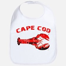 Cape Cod Lobster Bib