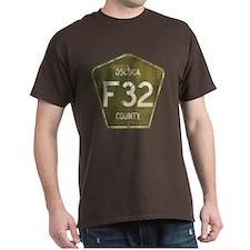 Cute Oscoda T-Shirt