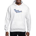 Go Pooch Yourself Hooded Sweatshirt