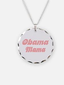 OBAMA MOMA: Necklace