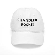 Chandler Rocks! Cap