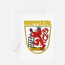 Wuppertal Greeting Cards (Pk of 10)