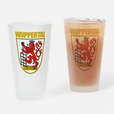 Wuppertal Drinking Glass