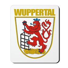 Wuppertal Mousepad