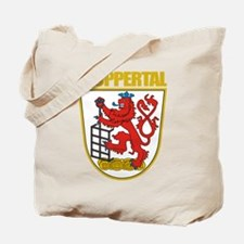 Wuppertal Tote Bag