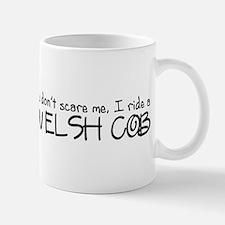 Welsh Cob Mug
