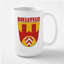 Bielefeld Large Mug