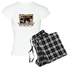 Cowdrey's Scottish Highlander Pajamas