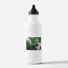 Yaay Poop! Water Bottle