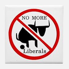 No More Liberals