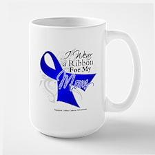 Mom Colon Cancer Mug