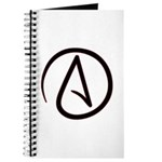 Atheist Symbol Journal