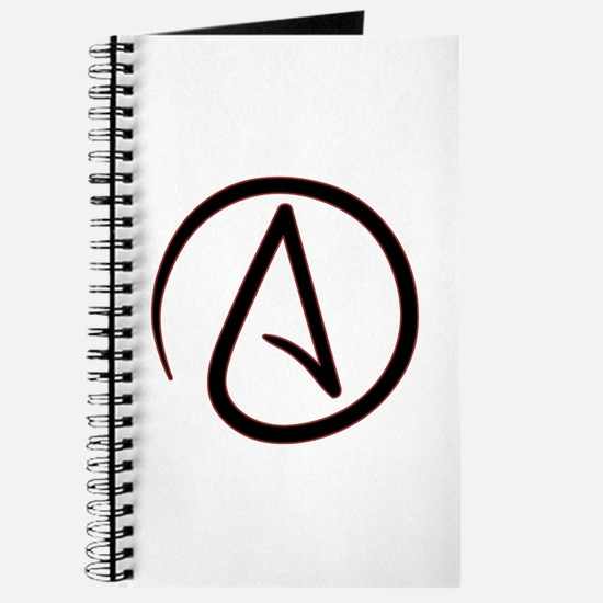 Atheist Symbol Journal