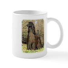 Afghan Hound 9P032D-201 Mug
