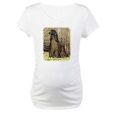 Afghan Hound 9P032D-201 Shirt