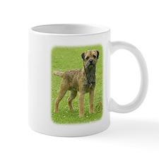 Border Terrier 8T086D-11 Mug