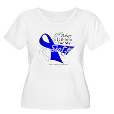 Sister Colon Cancer T-Shirt