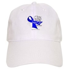 Sister-in-Law Colon Cancer Baseball Cap