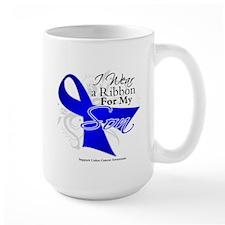 Son Colon Cancer Mug