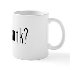 got skunk? Mug