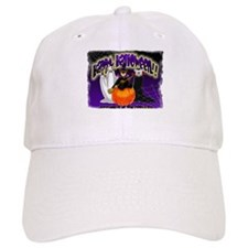 NEW! 3 Halloween Bears Baseball Cap