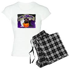 NEW! 3 Halloween Bears Pajamas